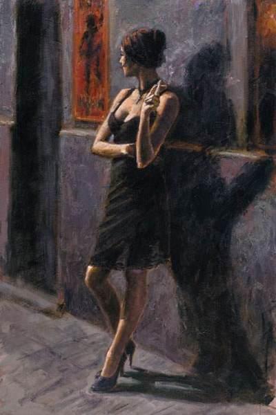 Peinture Et Prostituition
